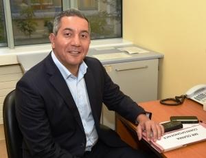 Mr. Osama Al Sahaf's picture
