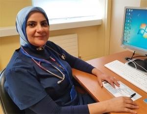 Dr. Amani El Gammal's picture